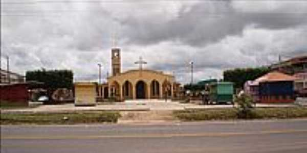Santa Luzia do Pará