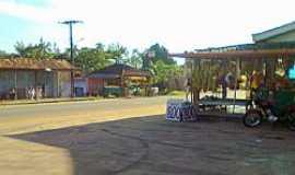 Santa Maria do Pará - Santa Maria do Pará-PA-Feira da Vila Taciateua-Foto:colbert campos