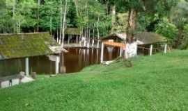Santa Maria do Pará - Balneário Tony Ramos,  o ambiente mais paradisíaco Santa Maria do Pará, BR 316 KM 98 Ramal da Pituta., Por humberto garcia