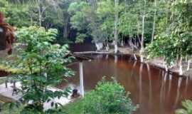 Santa Maria do Par� - Balne�rio Tony Ramos,  o ambiente mais paradis�aco Santa Maria do Par�, BR 316 KM 98 Ramal da Pituta., Por humberto garcia