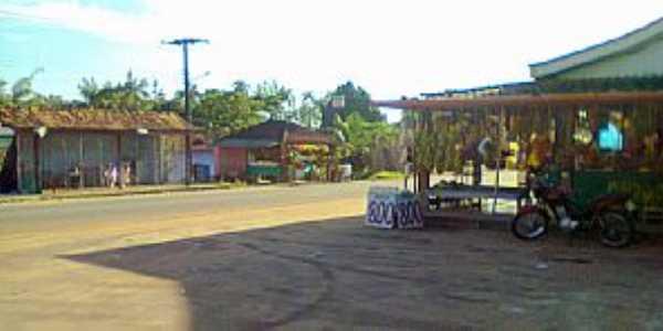 Santa Maria do Pará-PA-Feira da Vila Taciateua-Foto:colbert campos