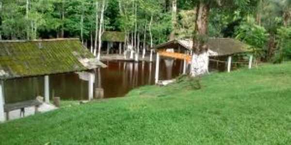 Balneário Tony Ramos,  o ambiente mais paradisíaco Santa Maria do Pará, BR 316 KM 98 Ramal da Pituta., Por humberto garcia