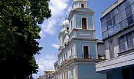 Santarém - Catedral de N.S.da Conceição-Foto:Vicente A. Queiroz