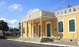 Santarém - Santarém-PA-Museu João Fona-Foto:niani