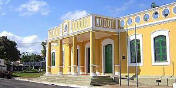 Santarém-PA-Museu João Fona-Foto:niani