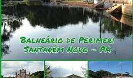 Santarém Novo - Imagens de Santarém Novo PA