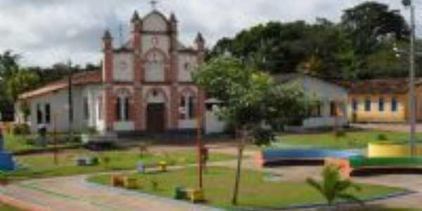 Igreja Matriz de Nossa Senhora da Conceição., Por Fernando Macedo
