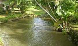 Santo Antônio do Tauá - Lago-Foto:Odilon Sá