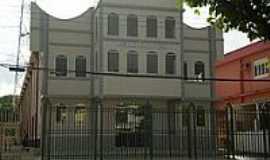 Santo Antônio do Tauá - Assembleia de Deus de Santo Antônio do Tauá-Foto:Odilon Sá