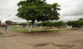 São Domingos do Araguaia - Praça Frei Gil, Por valmy martins de souza