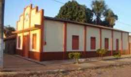 São Domingos do Araguaia - CONG. ASSEMBLEIA DE DEUS-  Por DENIS GLEDSON VICENTE COELHO