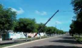 São Domingos do Araguaia - S.D.A., Por ODETE RIBEIRO