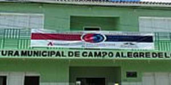 Campo Alegre de Lourdes-BA-Prefeitura Municipal-Foto:www.campoalegredelourdes.ba.