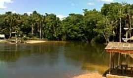 São Francisco do Pará - Rio Marapanin em São Francisco do Pará-PA-Foto:PEDRO PAULO