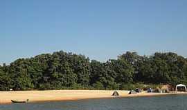 São Geraldo do Araguaia - Remanso dos Botos - São Geraldo do Araguaia - PA