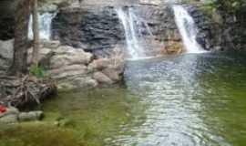 São Geraldo do Araguaia - Cochoeira 3 quedas uma das mais 25 aqui localizadas, Por Leandro de Sá