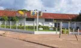 São Geraldo do Araguaia - Agência Banco do Brasil em São Geraldo, Por Roberto M