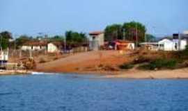 São Geraldo do Araguaia - São Geraldo do Araguaia - beira rio - porto das balsas, Por Roberto M