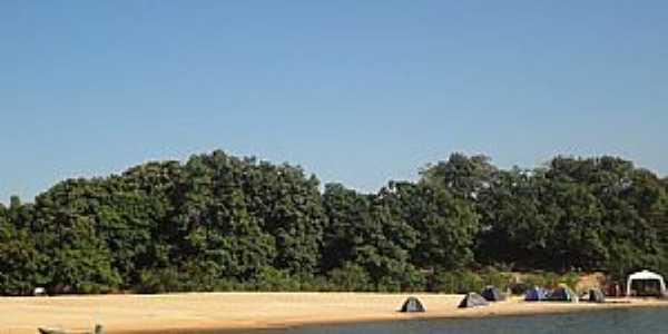 Remanso dos Botos - São Geraldo do Araguaia - PA