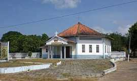 São João de Pirabas - São João de Pirabas-PA-Igreja de N.Sra.da Conceição-Foto:Guilherme J. Corrêa