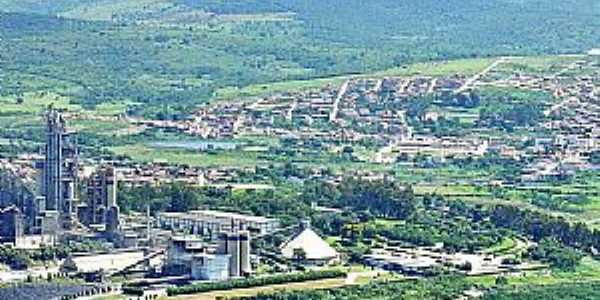 Campo Formoso - BA
