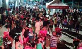 São João dos Ramos - início de festa mês de julho 2015, Por EDMUNDO SOARES