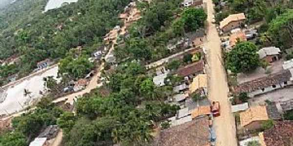 Imagens da Vila de São José do Gurupi no Município de Viseu