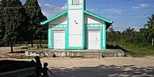 Igreja de São Luiz Gonzaga