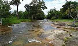 São Miguel do Guamá - Cachoeira em São Miguel do Guamá-PA-Foto:PEDRO PAULO