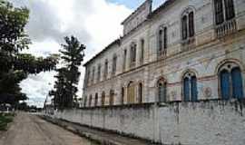 São Miguel do Guamá - Instituto Santo Antônio Maria Zacaria em São Miguel do Guamá-PA-Foto:PEDRO PAULO