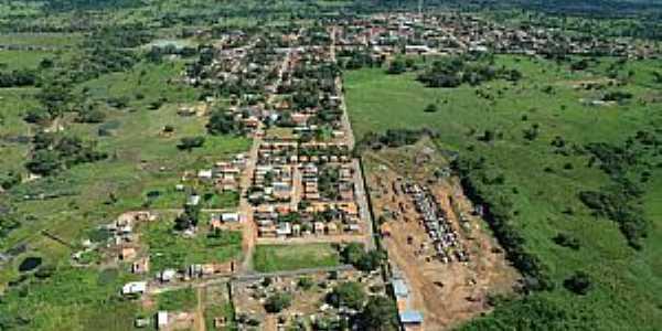 Imagens da cidade de Sapucaia - PA