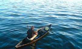 Senador Jos� Porf�rio - Barco de pesca-Foto:flaviojesus