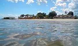 Senador Jos� Porf�rio - Praia do Leme-Foto:flaviojesus
