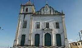 Camurugi - Igreja Matriz de Camurugi-BA-Foto:flickriver.