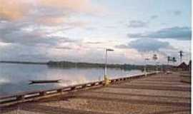 Camurugi - Rio Camurugi-Foto:cadetur.com.br