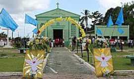 Tauari - Tauarí-PA-Festa do Divino-Foto:freirodrigodearaujo.blogspot.com.br