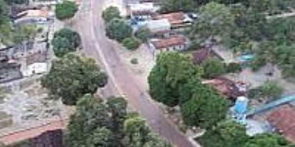 Tauarí-PA-Avenida Principal-Foto:raldemirasselvas.blogspot.com