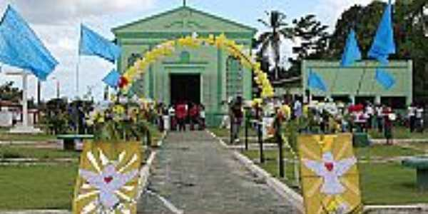 Tauarí-PA-Festa do Divino-Foto:freirodrigodearaujo.blogspot.com.br