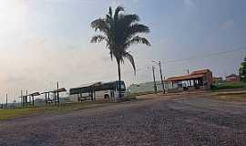 Tauarizinho - Imagens do Distrito de Tauarizinho no Município de Peixe-Boi-PA