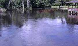 Terra Alta - Nascente Rio Marapanin-Foto:is dolores