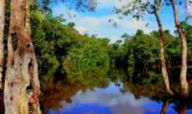 Terra Alta - Rio Grande, Por Hélio Machado