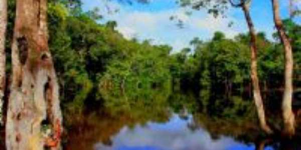 Rio Grande, Por Hélio Machado