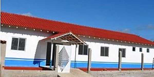 Terra Santa-PA-Prefeitura Municipal-Foto:www.emfocoonline.com.br