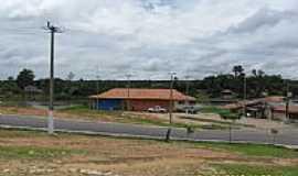 Tomé-Açú - Estação Hidroviária em Tomé-Açu-PA-Foto:Carlos Fernando Mace…