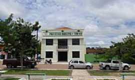Tom�-A�� - Prefeitura Municipal de Tom�-A�u-PA-Foto:Carlos Fernando Mace�