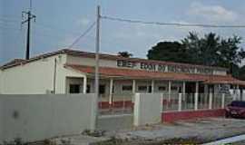 Tracuateua - Tracuateua-PA-Escola em Vila F�tima-Foto:Carlos Fernando Macedo