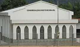 Trairão - Igreja da CCB em Trairão-Foto:Lautenir