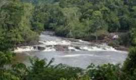 Trairão - Trairão-rio tucunaré, Por miguel ciriaco da cruz