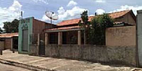 Ulianópolis por Diegatinho55