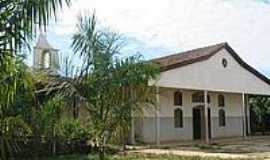 Uruará - Igreja-Foto:arminam